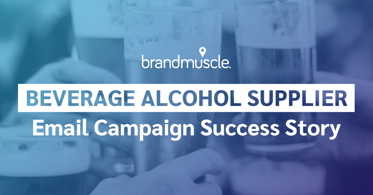 beverage alcohol success story