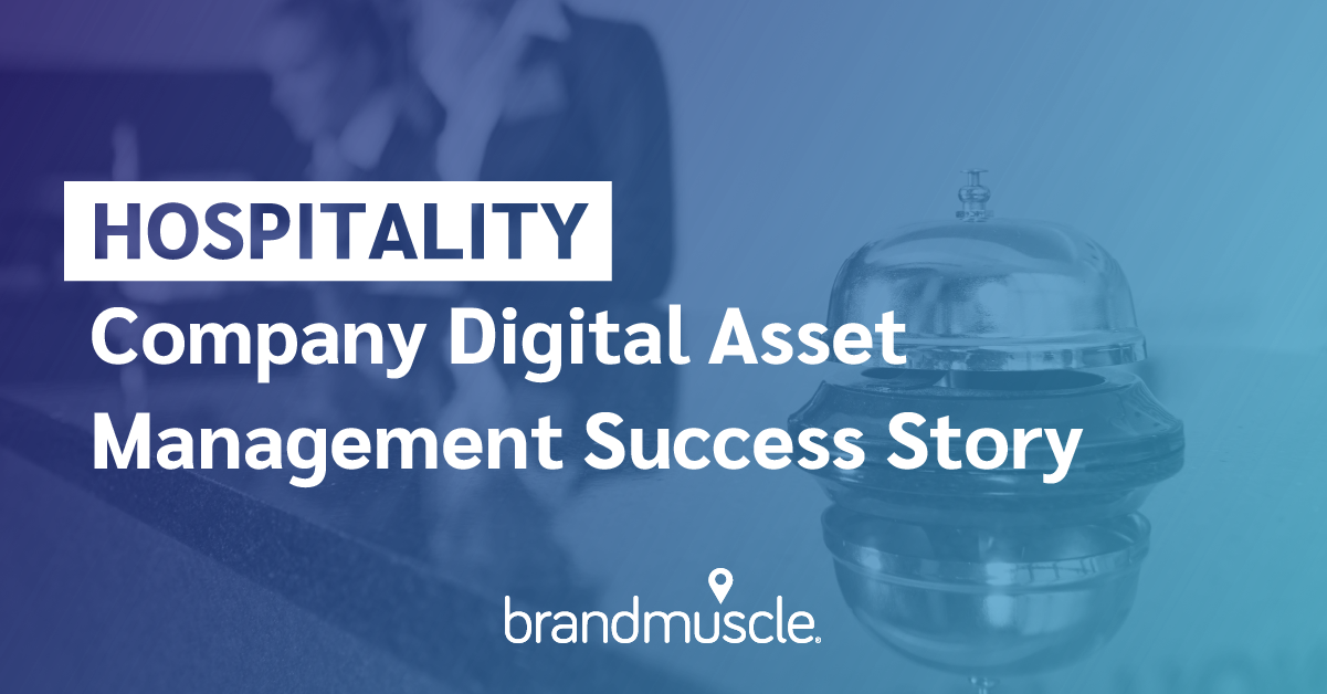 Digital Asset Management Success Story