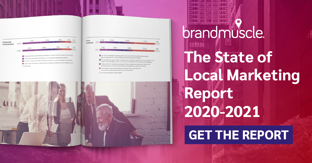 local marketing trends and best practices