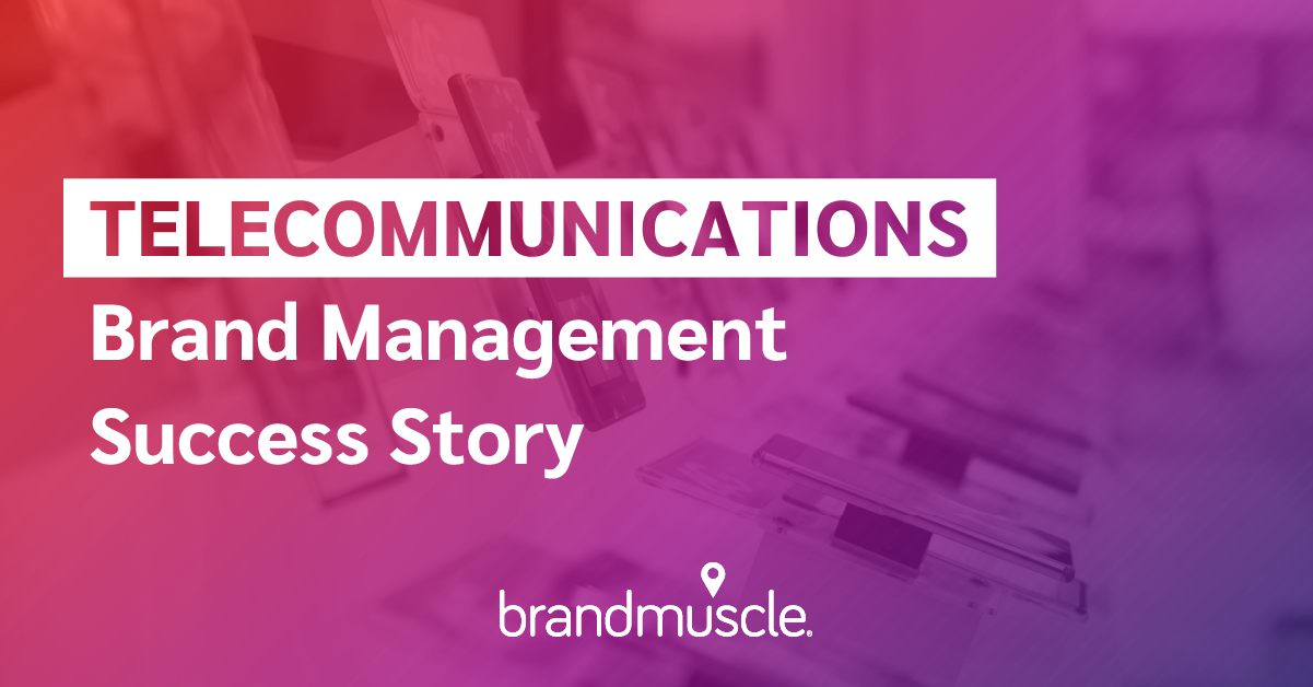 Brand Management Success Story